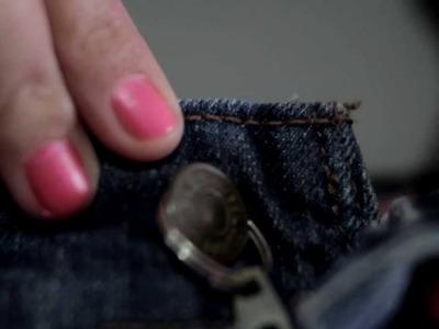 Evita que se te baje el Zipper del Pantalón. Solutip - Hablobajito