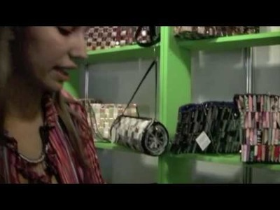 Xull Bags, accesorios de papel