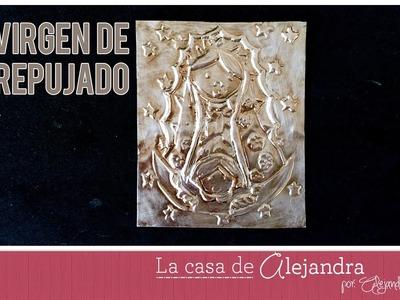Elegante Imagen  para  Bautizo o Primera Comunión DIY Alejandra Coghlan