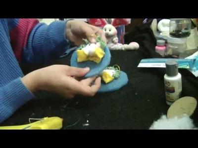 Muñecos Soft. angelito bracitos 2.2.  proyecto 35