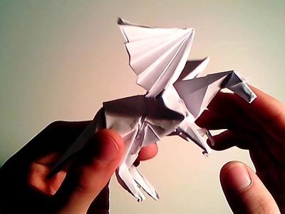 Pegaso de papel (Satoshi Kamiya)