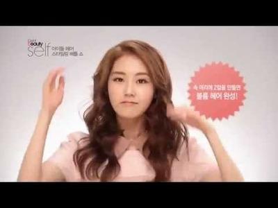Trucos De Belleza - Peinado Coreanos - Coreadirect.com