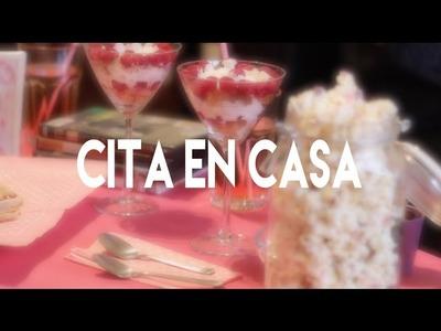 Cita en Casa - DIY | What The Chic
