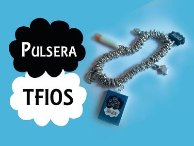 DIY: Pulsera