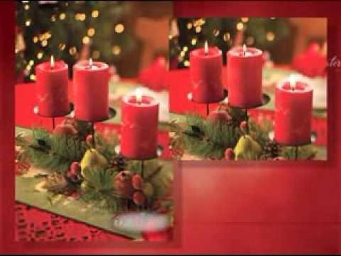 Home Interiors Navidad Alrededor del Mundo Catálogo 2010