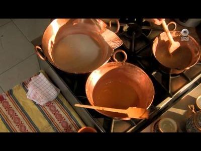 Tu cocina - Flan de piña (12.01.2015)