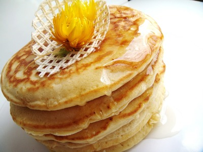 AMERICAN CAKES ( hot cakes ) # 227 #