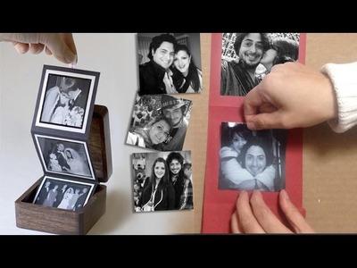Chuladas Creativas Cajitas Amorosas :: Manualidades