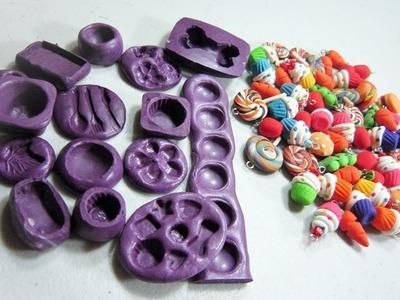 Cómo hacer moldes para miniaturas con masilla de silicona
