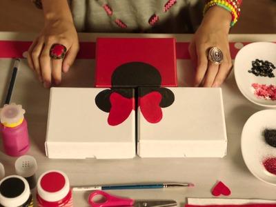 Disney Channel España | Minnie&You (T1)