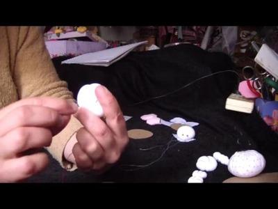 Muñecos soft. elefante souvenir 1.2. proyecto 70