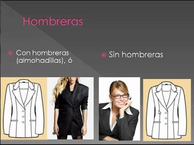 Sacos de mujer a la medida en http:.Patronesderopa.com
