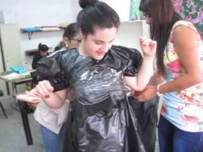 Como hacer un maniqui II