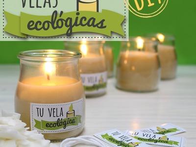 Hacer vela ecológica