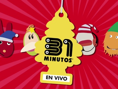 31 minutos - Comercial show