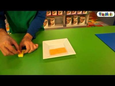 Club PlayMais presenta: Las Super Manualidades - El Pato de PlayMais
