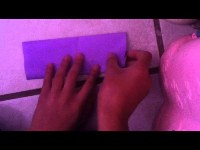 Como hacer Sofá para Littles pet shop :D