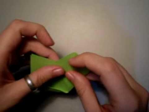 Flores de Papel, Origami (Paper Flowers)