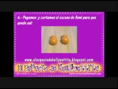 Pluma de fomi Vaquerita Jessy (2.3)