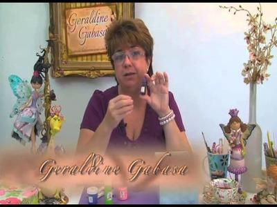 Intro Porcelana Fria  by Geraldine Gabasa Video 4 de 5
