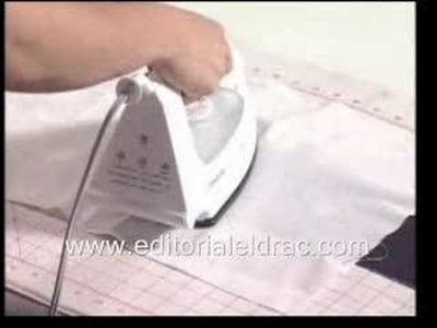 Técnicas y Trucos de Costura y Patchwork a Máquina.
