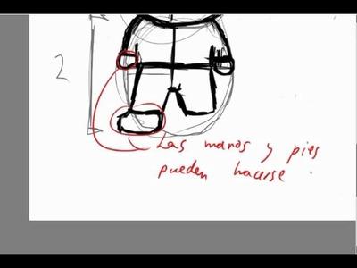 Como dibujar chibis