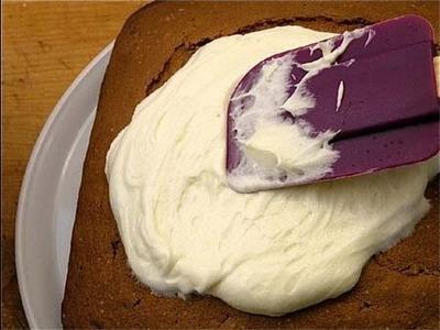 ¿Cómo hacer betún para pastel?