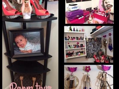 Como organizo mi closet
