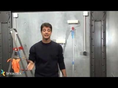 Decoración: consejos para pintar interiores (BricocrackTV)