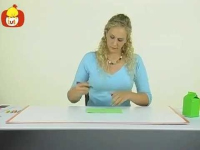 El rincón de las artes - El pavo real y el extraterrestre, Luli TV
