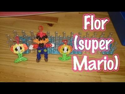 Flor de super Mario