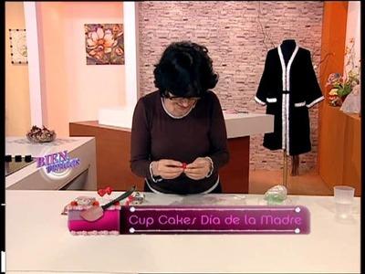 136 - Bienvenidas TV - Programa del 02 de Octubre de 2012