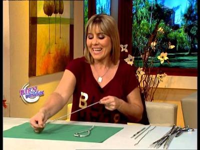 316 - Bienvenidas TV - Programa del 18 de Septiembre de 2013