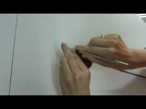 Aprende a cambiar de color a ganchillo