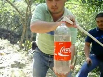 Video de Prueba de la Bomba de Ariete Hidráulico