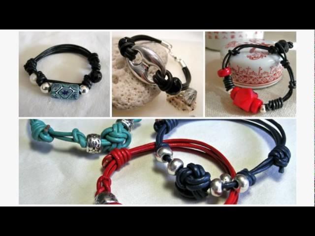 Diseños de bisutería artesanal y plata chic Handmade
