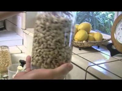 Como hacer germinados