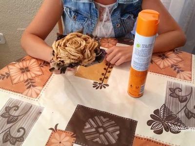 Cómo secar flores | facilisimo.com