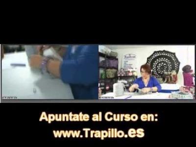 Taller de Trapillo Online de trapillo.es