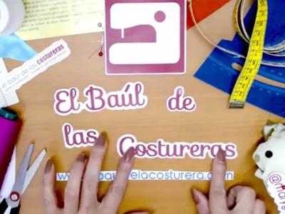Bienvenidos a El Baúl de las Costureras