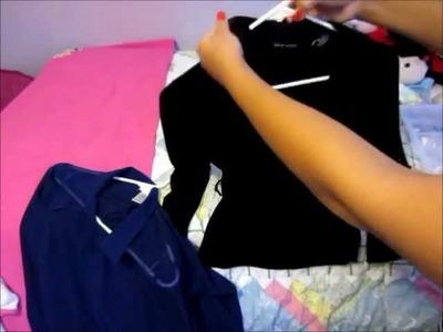 DIY decora tus blusas
