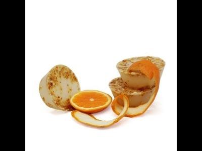 Jabón de Naranja y Miel