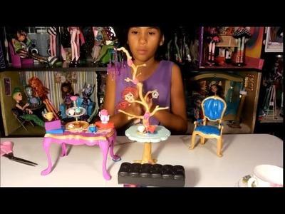 Revisión de Madeline Hatter Fiesta de Té de EAH - Mimundo MH