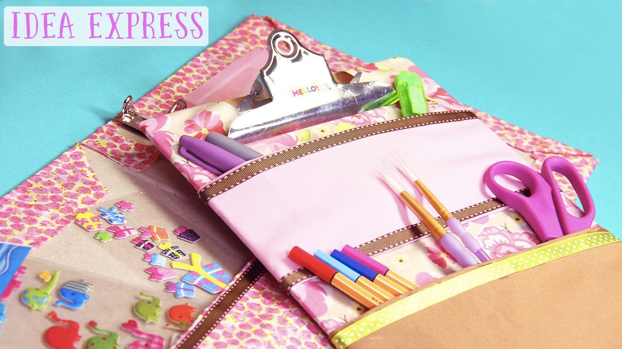 Tip express para organizarte mejor ✄ Craftingeek