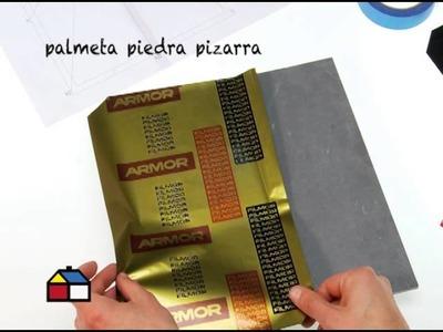 ¿Cómo hacer un reloj solar?
