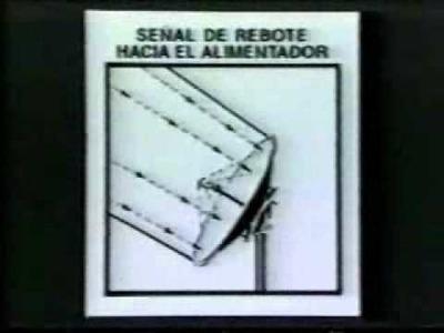 Creación de Antena Parabólica.  1.7  esp wmv
