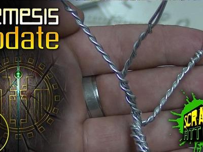 Árboles de alambre - NÉMESIS update 2