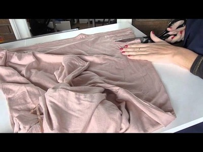 DIY Customiza un vestido