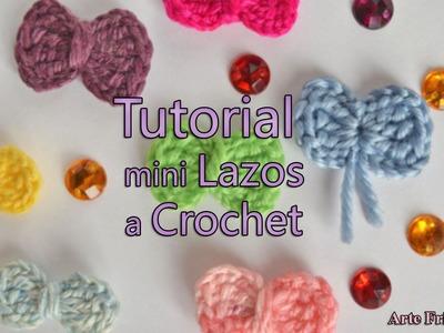 Lazo Crochet Tutorial