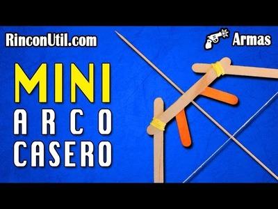 Mini Arco Casero